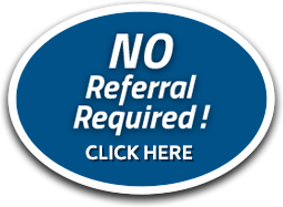 No Referral Required