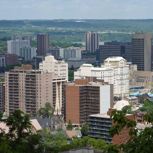 Lecture City Location
